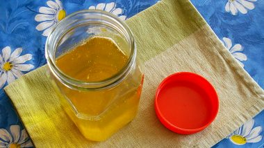 Why Desi Ghee Should Be Eaten in Winter For Overall Good Health