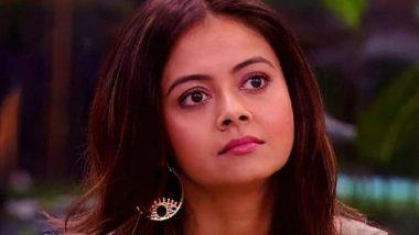 Bigg Boss 13: Devoleena Bhattacharjee Confirms Her Return On Salman Khan's Show After Her Emergency Exit