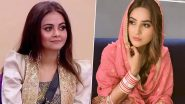 Bigg Boss 13: Devoleena Bhattacharjee Threatens to Take Legal Action on Shehnaaz Gill's Supporter Who Called Her a 'Murderer' (View Post)