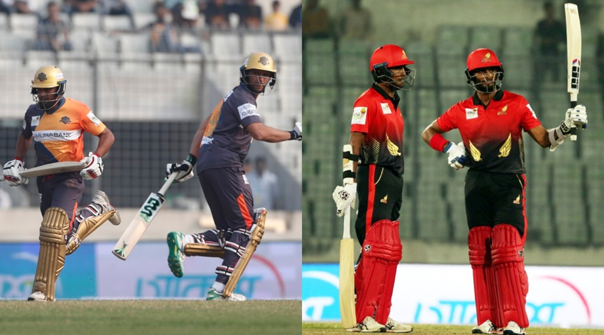 Dhaka Platoon vs Cumilla Warriors, BPL 2019-20 Live Streaming Online on DSport and Gazi TV: Get Free Telecast Details of DHP vs CUW on TV With T20 Match Time in India
