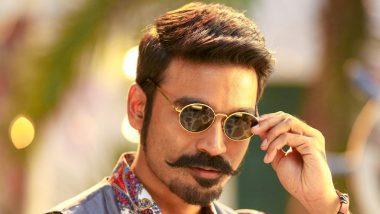 D43: Dhanush's Film With Karthick Naren To Go On Floors In January 2021?