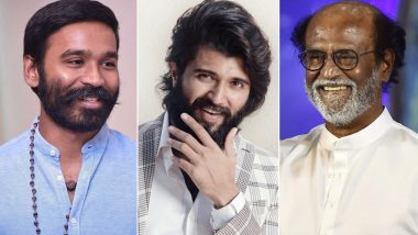 Vijay Deverakonda Is Interested to Work with Dhanush, but Not Keen to Share Screen Space with Rajinikanth?