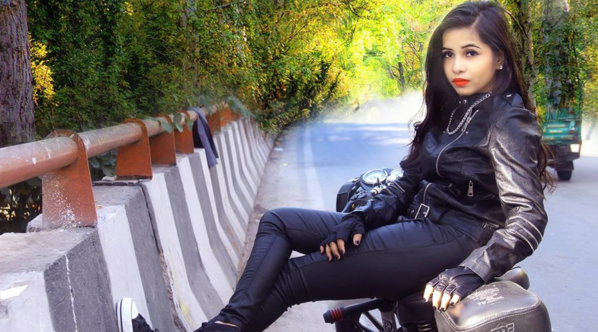 Dhinchak Pooja's TikTok Videos Will Give You Some Important Life-Lessons