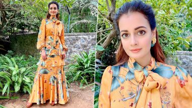 Thrifty Style: Be a High-Flying Diva Like Dia Mirza in Just Rs 4,499!