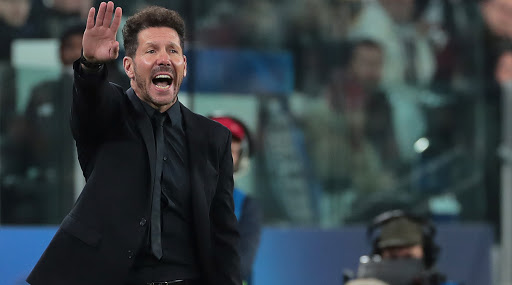 Football Transfer Updates: Atletico Madrid Boss Diego Simeone Linked With Premier League Clubs Arsenal and Everton