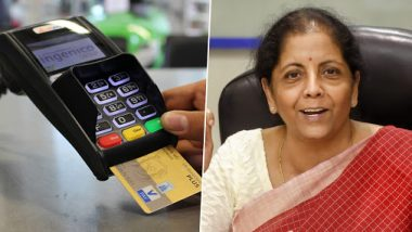 RuPay, UPI Digital Payments Mandatory for Businesses With Over Rs 50 Crore Turnover from February 2020, Defaulters to be Fined Rs 5,000 Per Day