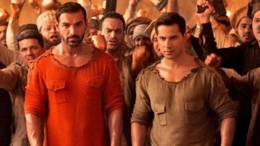 Varun Dhawan-John Abraham's Dishoom Sequel to Go on Floors in 2020?