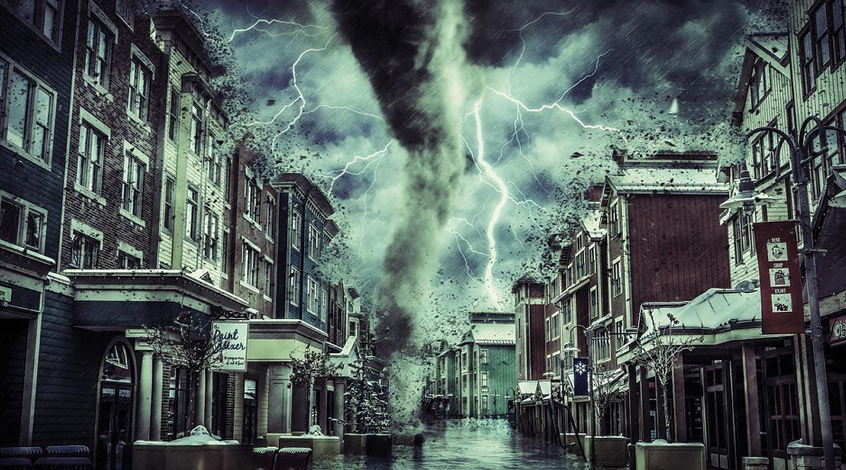 Doomsday in 2020? Shocking Prophecies Claim The World Will End in These Apocalyptic Events