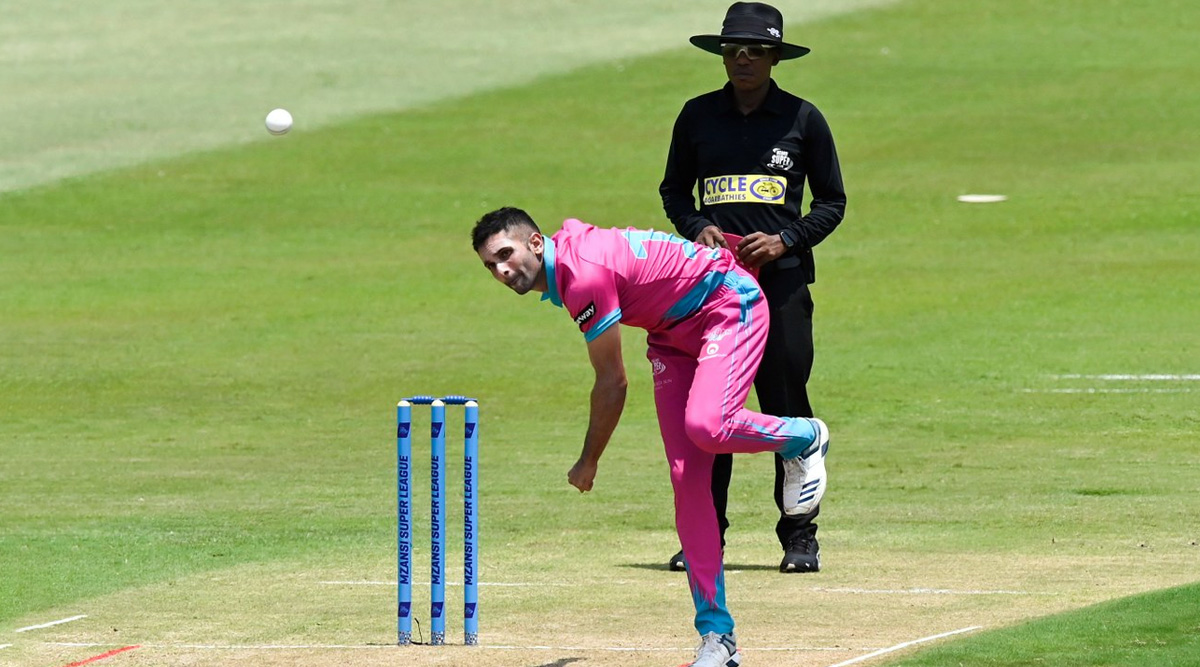 Mzansi Super League 2019, Paarl Rocks vs Durban Heat Live Streaming Online on Sony Liv: How to Watch Free Live Telecast of PR vs DUR on TV in India