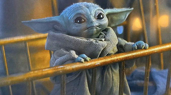 Baby Yoda Memes Break The Internet as Netizens Can't Get Over The Adorable Green Creature