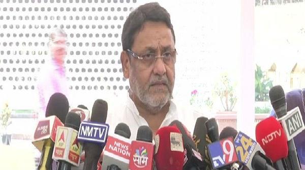 Metro Car Shade Project Can be Shifted to Goregaon's RPF Parade Ground, NCP MLA Nawab Malik Suggests CM Uddhav Thackeray