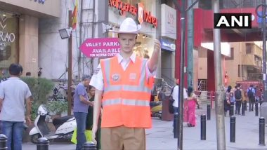 Dummy Police Mannequins to Deter Traffic Offenders! the New 'Recruits' in Bangalore Are Taking over the Internet
