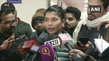 Disappointed With Mary Kom's Behaviour After the Bout, Says Nikhat Zareen