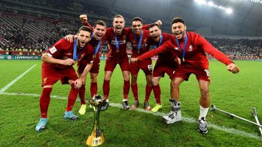 Liverpool Beats Flamengo 1–0 to Win Maiden FIFA Club World Cup
