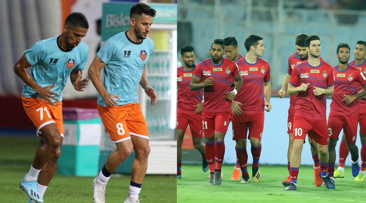 FCG vs ATK Head-to-Head Record: Ahead of ISL 2019 Clash, Here Are Match Results of FC Goa vs ATK Encounters in Indian Super League
