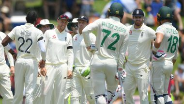 South Africa vs England 2nd Test Match 2019 Day 5 Live Streaming on Sony Liv: How to Watch Free Live Telecast of SA vs ENG on TV & Cricket Score Updates in India Online