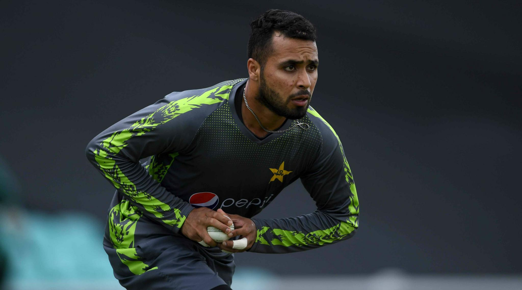 Big Bash League 2019-20: Melbourne Renegades Sign Pakistan Duo Faheem Ashraf and Usman Shinwari  for Upcoming Tournament
