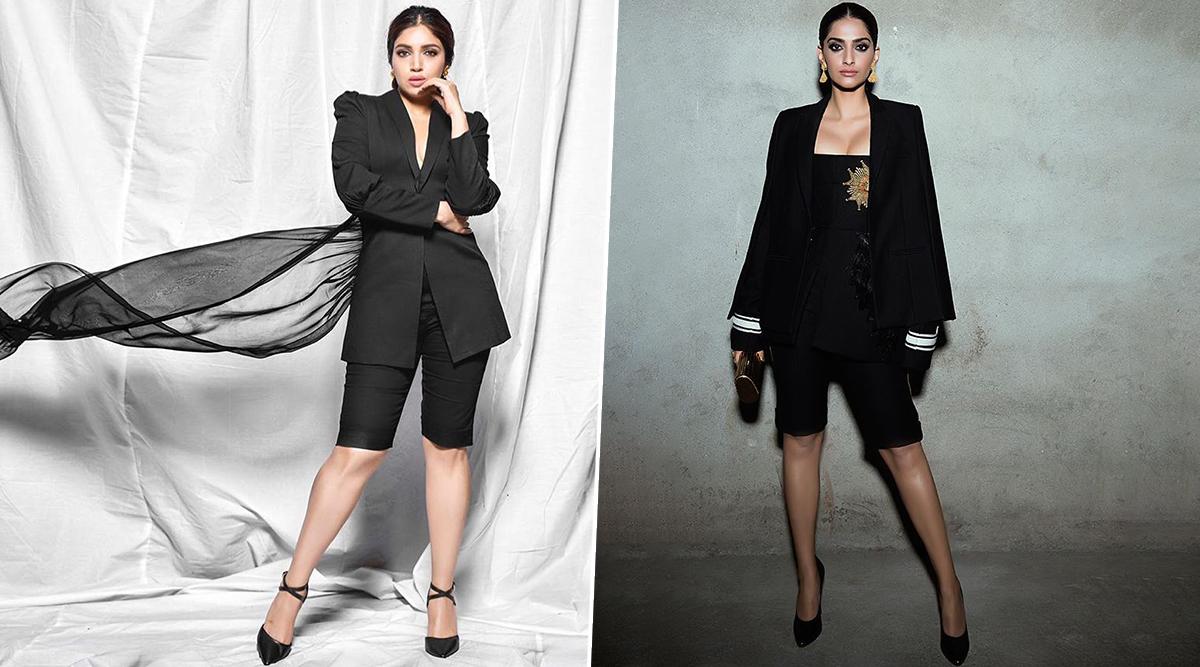Fashion Faceoff - Sonam Kapoor Ahuja VS Bhumi Pednekar