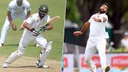 Pakistan vs Sri Lanka, 1st Test 2019: Fawad Alam vs Lahiru Kumara & Other Exciting Mini Battles to Watch Out for in Rawalpindi