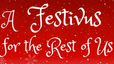 Festivus 2019 Date, Origin and Significance: Here's All About the Festival That Precedes Christmas