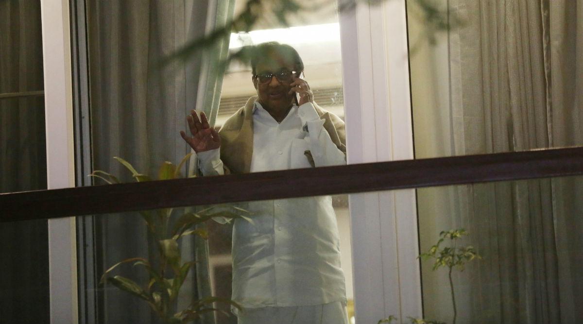 P Chidambaram Returns to Legal Practice, Appears in Matrimonial Case Against His Congress Colleagues Kapil Sibal And Abhishek Manu Singhvi