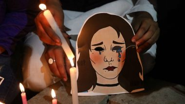 Muzaffarnagar Shocker: Acid Attack on Rape Survivor For Refusing to Withdraw Case