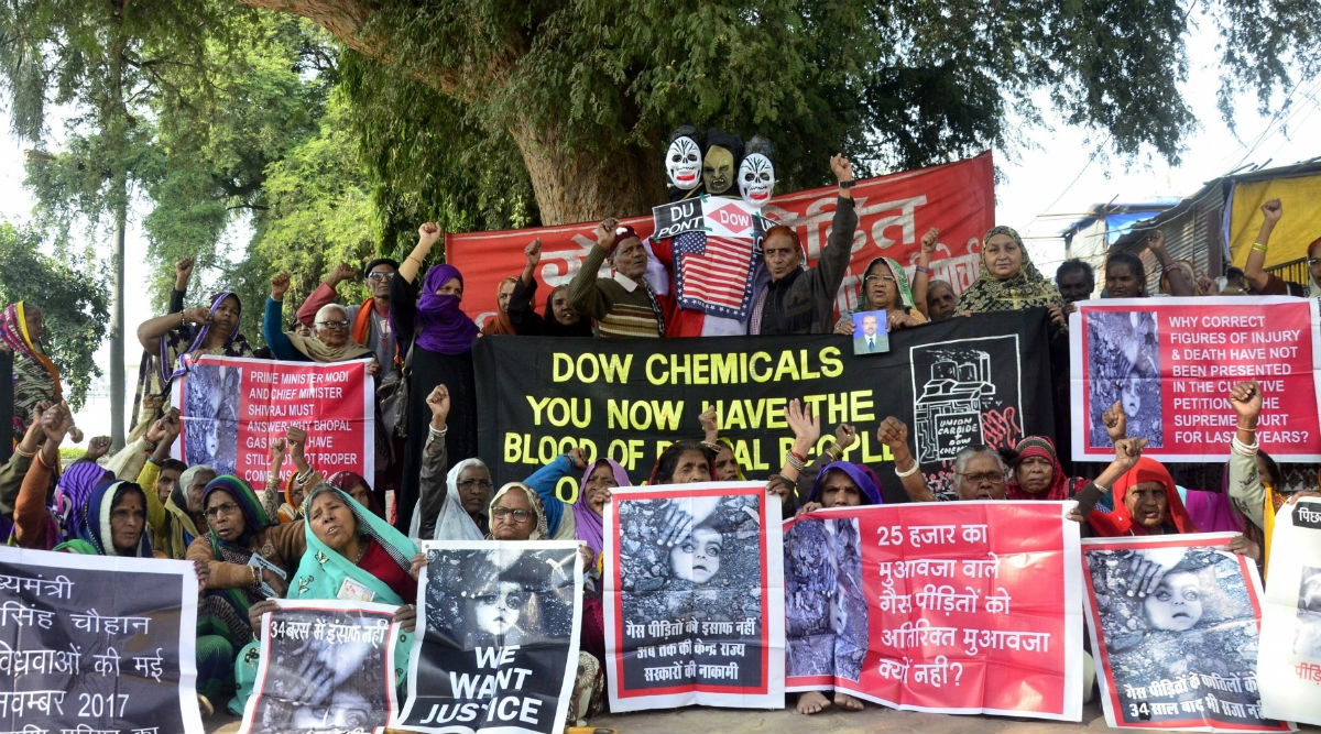 Bhopal Gas Tragedy: Recalling Sequence of Events That Led to World's Worst Industrial Disaster in 1984