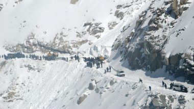 Jammu And Kashmir: Avalanche Kills Three Indian Army Jawans in Tangdhar