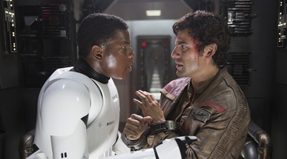 Will John Boyega's Finn and Oscar Isaac's Poe Have a Romantic Angle in Star Wars: The Rise Of Skywalker? Here's What Director JJ Abrams Has to Say!