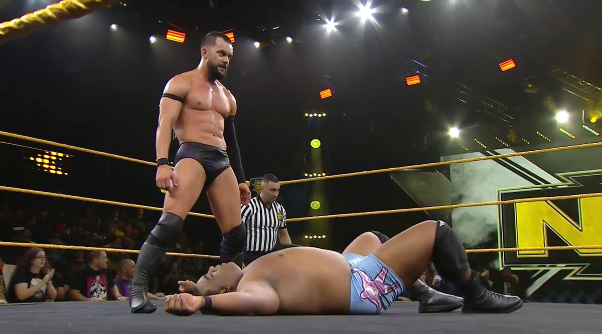 WWE NXT Dec 11, 2019 Results and Highlights: Finn Balor Defeats Tommaso Ciampa & Keith Lee in Triple Threat Match, The Prince to Face Adam Cole in NXT Championship (Watch Videos)