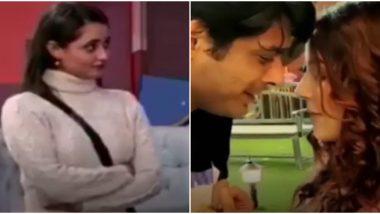 Bigg Boss 13 Preview: Rashami Desai Gets Cranky Over the 'Kalikh' Task to Sidharth Shukla-Shehnaaz Gill's Romantic Comedy (Watch Video)