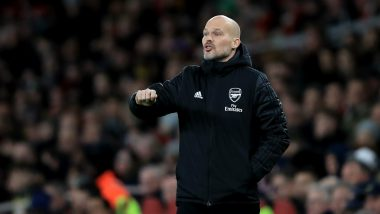 Freddie Ljungberg Calls for Arsenal to Decide on Permanent Manager After Thrashing Man City Defeat