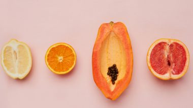 Hot Oral Sex Tips: Foods to Eat To Make Your Vagina Taste and Smell Super Good!