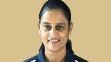 India's GS Lakshmi All Set to Become First Female Referee to Oversee Men's ODI, to Supervise UAE vs USA ICC CWC League 2 – Series Three