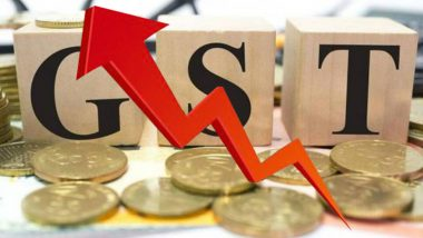 GST Collection For November Jumps to Rs 1.03 Lakh Crore, Signals Possible Recovery From Economic Slowdown