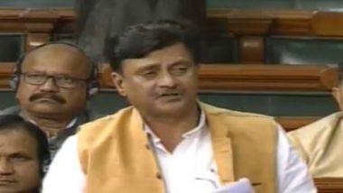 BJP MP Ganesh Singh Makes Bizarre Statement, Says 'Sanskrit Keeps Diabetes, Cholesterol at Bay'