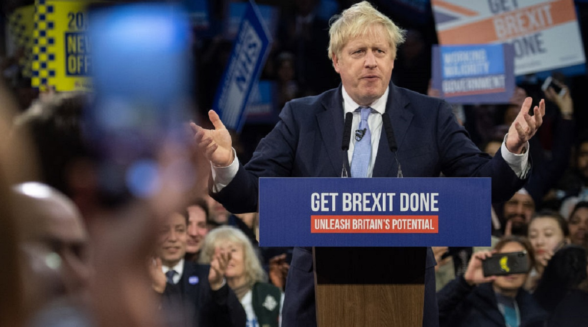 UK General Elections 2019 Result: Path to a Softer Brexit? UK PM Boris Johson's Win Gives Him Leeway
