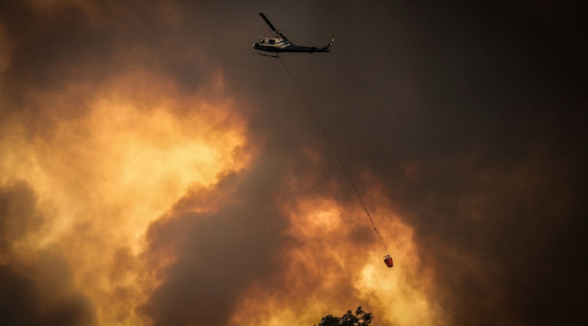 Australia: 'Catastrophic' Conditions in Sydney as Bushfire Intensifies; Eastern Coast Hit by Record-Breaking Heatwave