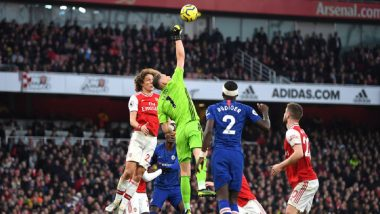 Arsenal vs Chelsea, FA Cup 2019–20 Live Streaming on SonyLiv: Check Live Football Score, Watch Free Telecast of ARS vs CHE Final on TV and Online