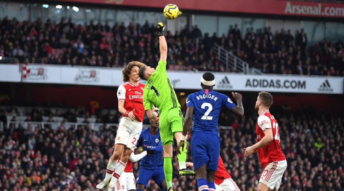 CHE vs ARS Dream11 Prediction in Premier League 2019–20: Tips to Pick Best Team for Chelsea vs Arsenal Football Match