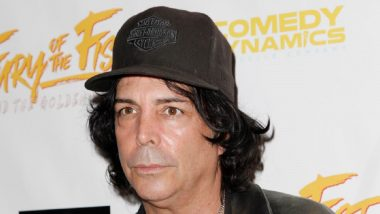 Richard Grieco Arrested for Public Intoxication in Dallas-Fortworth International Airport