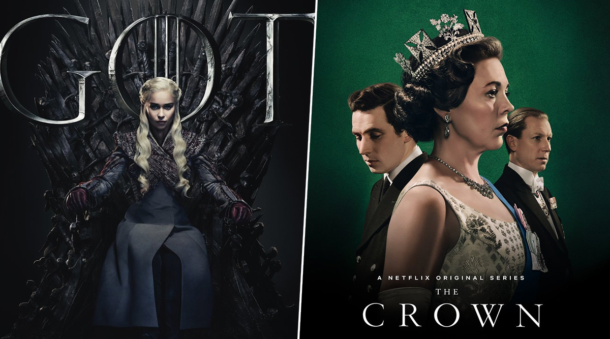 SAG Awards 2020 Nominations: Game of Thrones, The Crown, Joker and Others, Check Out Who Made It to the List