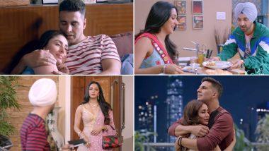 Good Newwz Song Dil Na Jaaneya: Akshay, Kareena, Diljit and Kiara's Melody Will Make you Want to Hug Your Partner (Watch Video)