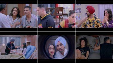 Good Newwz Full Movie in HD Leaked on TamilRockers for Free Download and Watch Online on YesMovies: Akshay Kumar, Kareena Kapoor Khan, Diljit Dosanjh, Kiara Advani Film Hit By Piracy