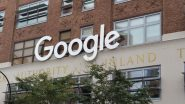 Google News Initiative 2021: Search Engine Giant to Help Journalists Create Their Own Startups; Applications Open to US Residents For Startups Boot Camp