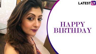 Juhi Parmar Birthday Special: 6 Interesting Facts About The Kumkum - Ek Pyara Sa Bandhan Actress