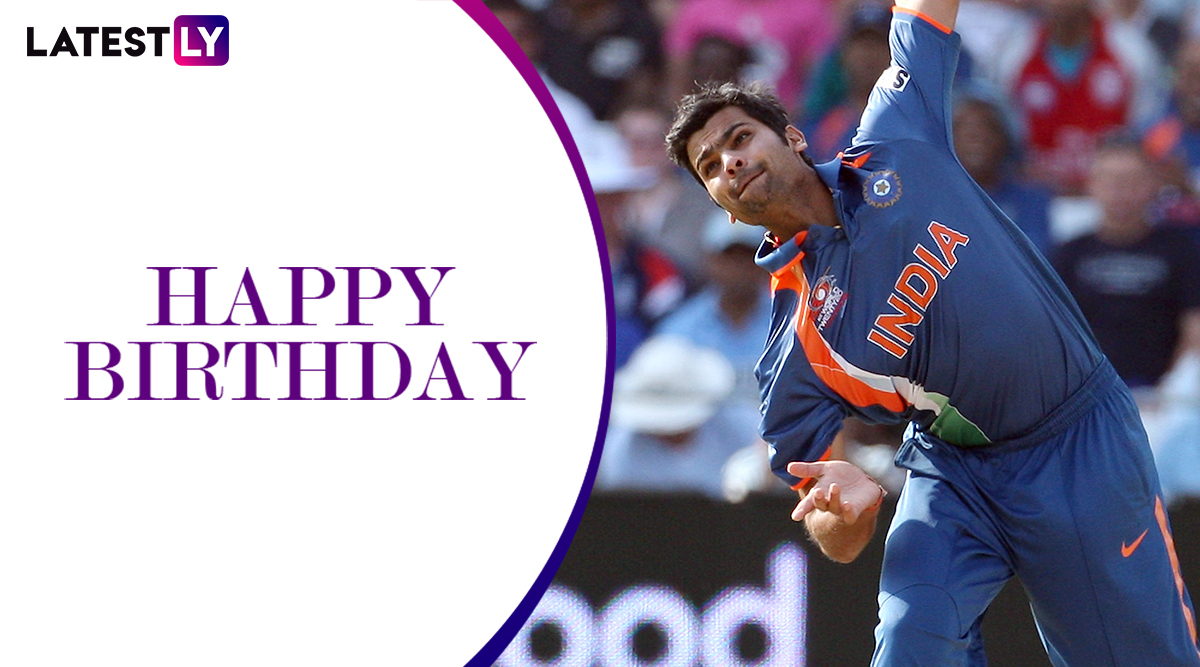 Happy Birthday RP Singh: A Look at Some Spectacular Bowling Performances by India's Unsung Hero in 2007 T20 World Cup