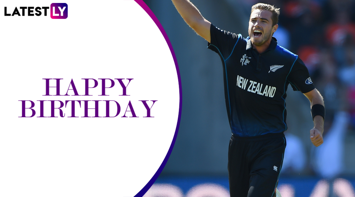 Happy Birthday Tim Southee: A Look at Five Remarkable Bowling Performances by Veteran Kiwi Pacer