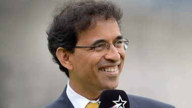 Harsha Bhogle Hails Sourav Ganguly and Rahul Dravid's Role in National Cricket Academy In His Latest Tweet!