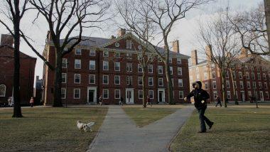 Harvard and Oxford Students Protest Against Police Crackdown in Jamia Millia Islamia, AMU
